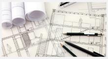 Bauplan Minihaus